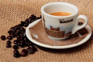 Batani-cup