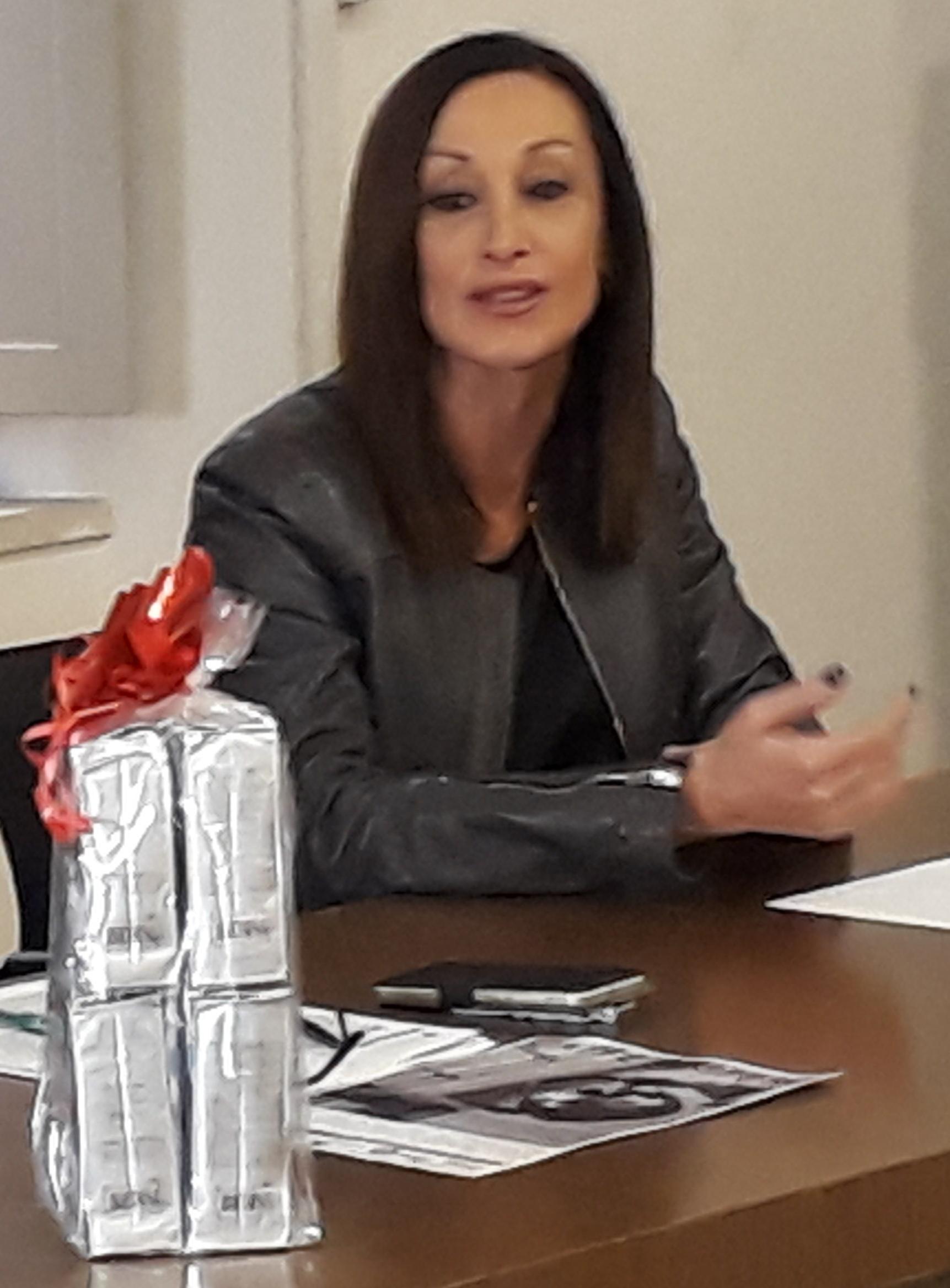 Belinda Batani