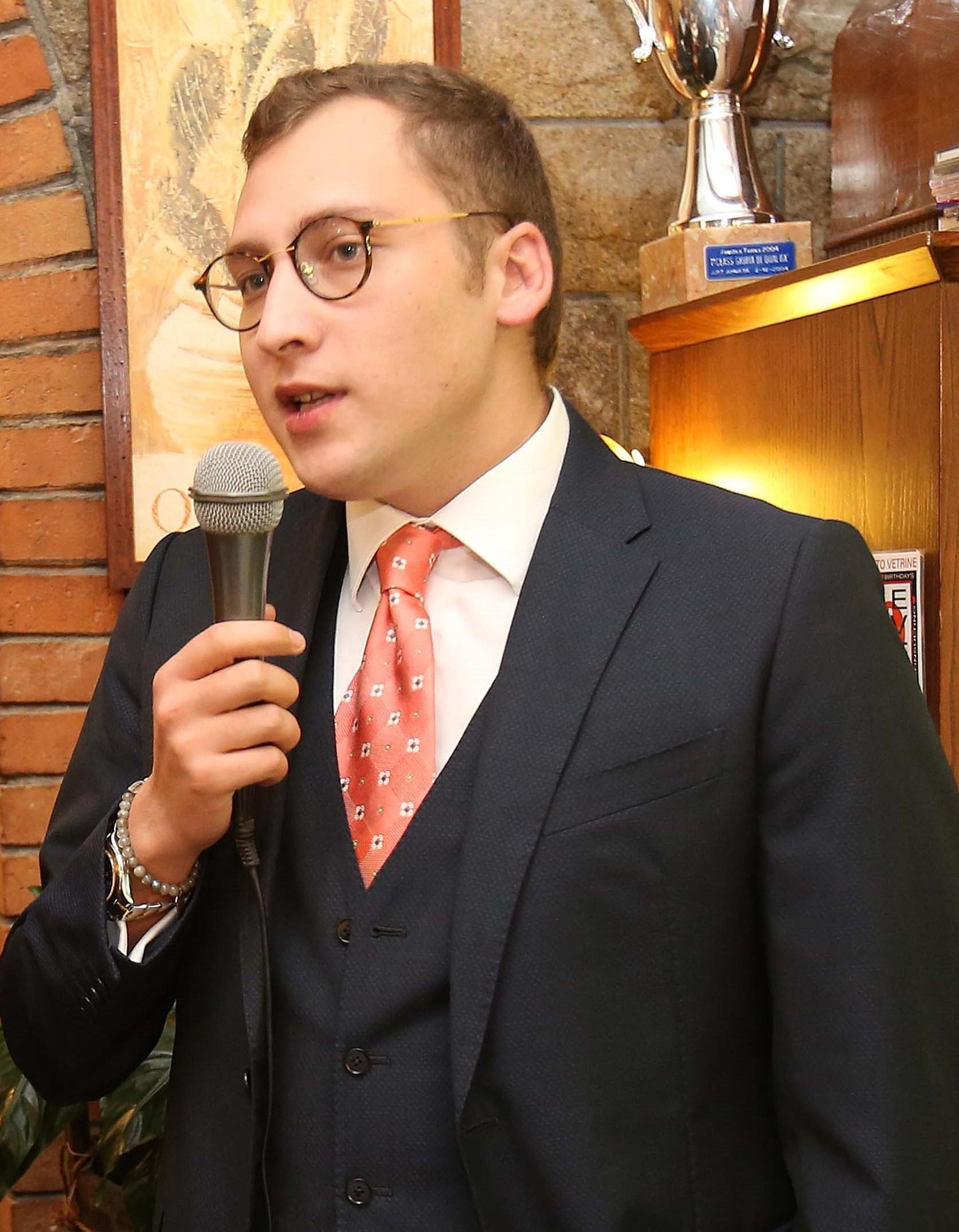 Matteo Minucci Batani