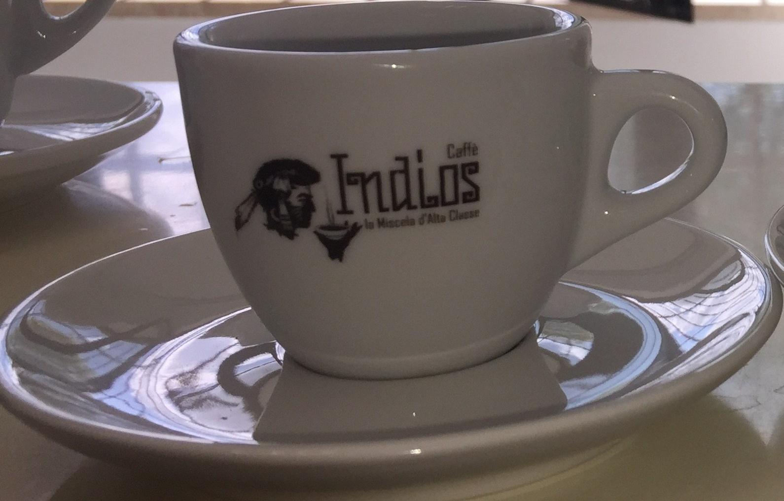 caffé indios